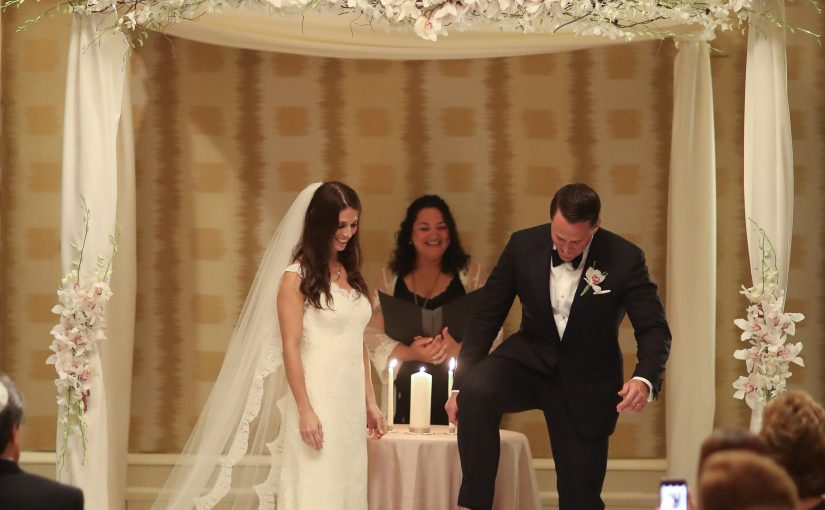 Planning your Jewish/Catholic Wedding Ceremony?