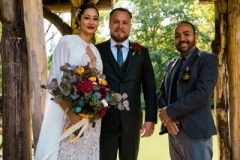 Bilingual Wedding Ceremony in New York