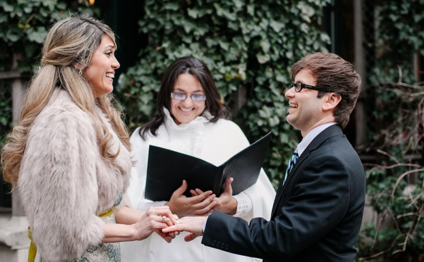 New York Winter Weddings