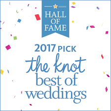 The Knot Best of Weddings 2017