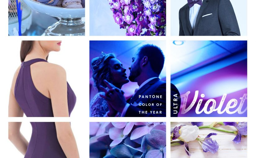 Spring Wedding Color Trends Have Arrived!
