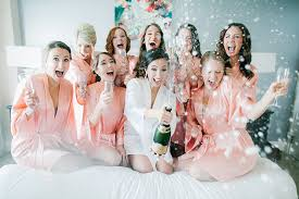 What to Do When you have Problems with Your Bridesmaids