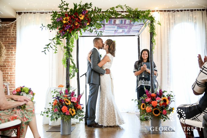 Should you ask a friend or family member to marry you or hire an officiant?