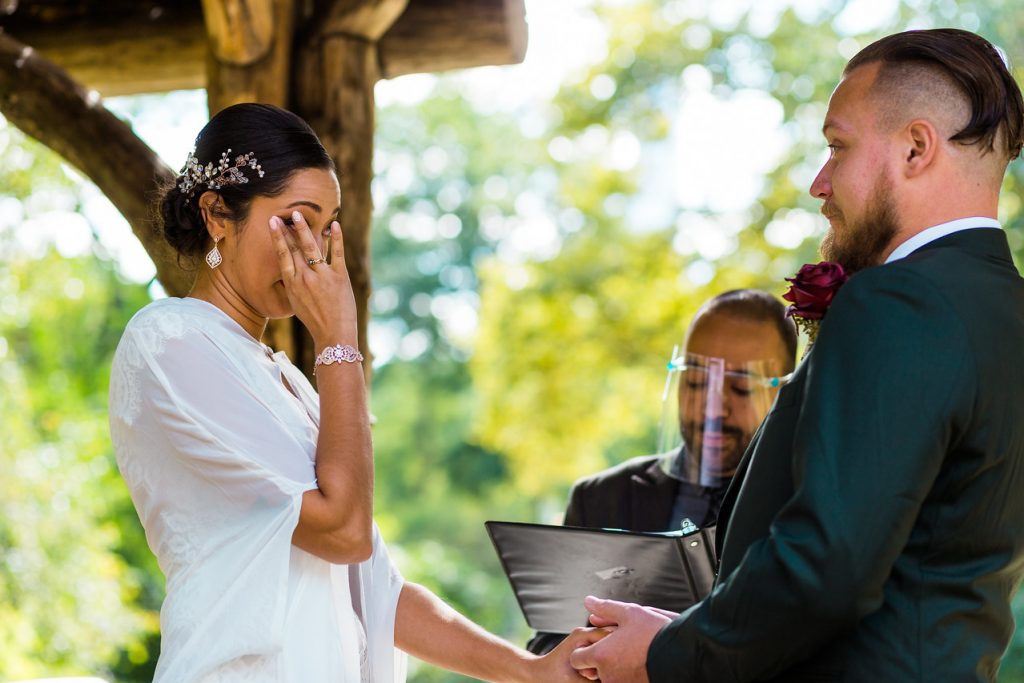 Bilingual Wedding Ceremony